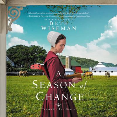 A Season of Change Audiobook, by