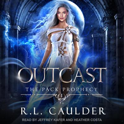 Outcast: A Paranormal Shifter Romance Audiobook, by