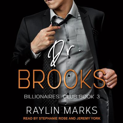Dr. Brooks Audiobook, by