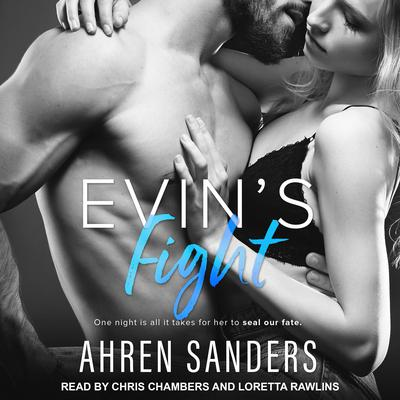 Evin's Fight Audiobook, by