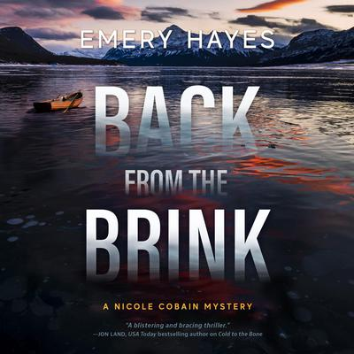Back from the Brink Audiobook, by