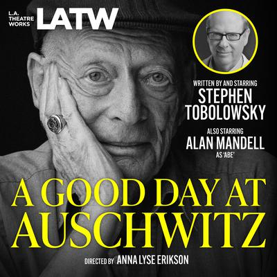 A Good Day at Auschwitz Audiobook, by Stephen Tobolowsky