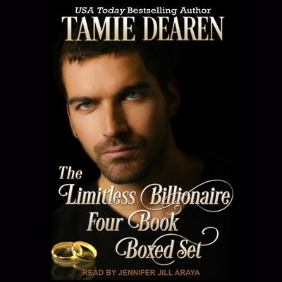 Limitless Sweet Billionaire Romance: Four Book Boxed Set Audiobook, by