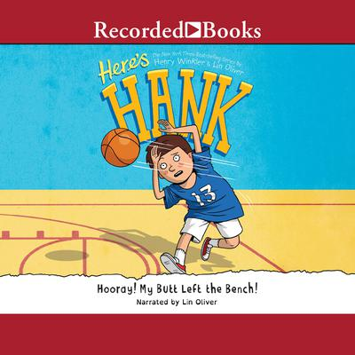 Hooray! My Butt Left the Bench! Audiobook, by