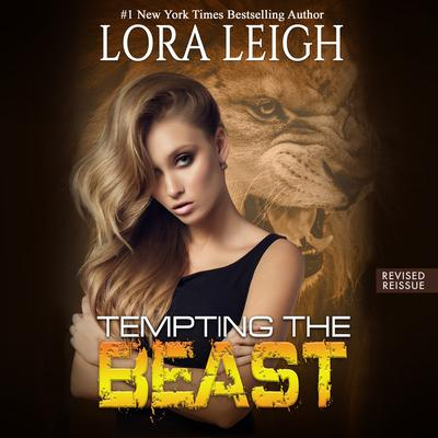 Tempting the Beast Audiobook, by