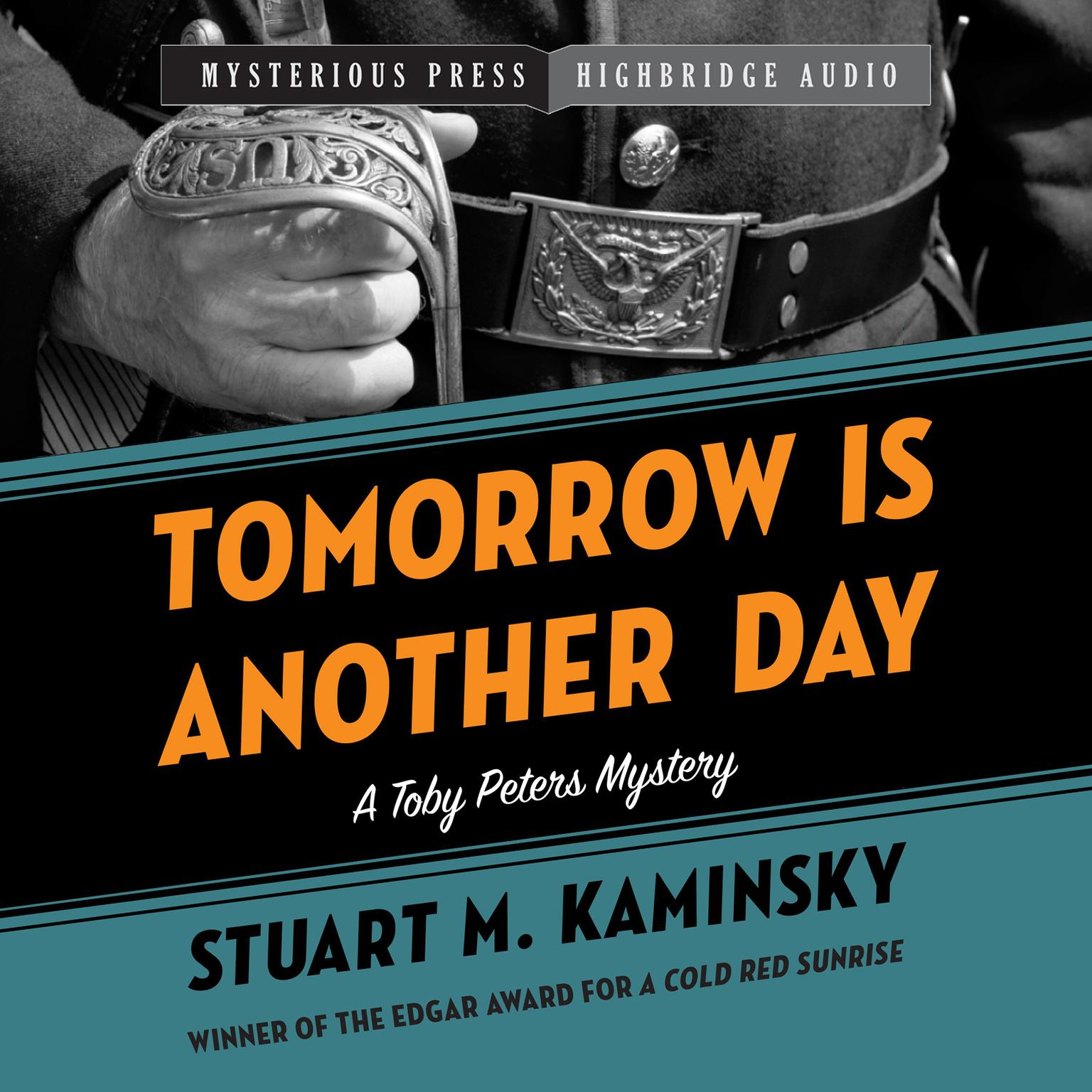 Tomorrow is Another Day Audiobook, by Stuart M. Kaminsky
