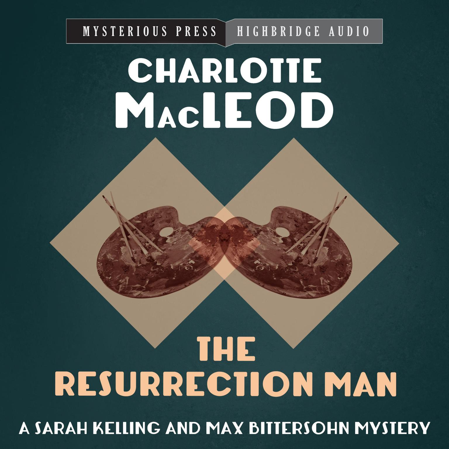 The Resurrection Man Audiobook, by Charlotte MacLeod