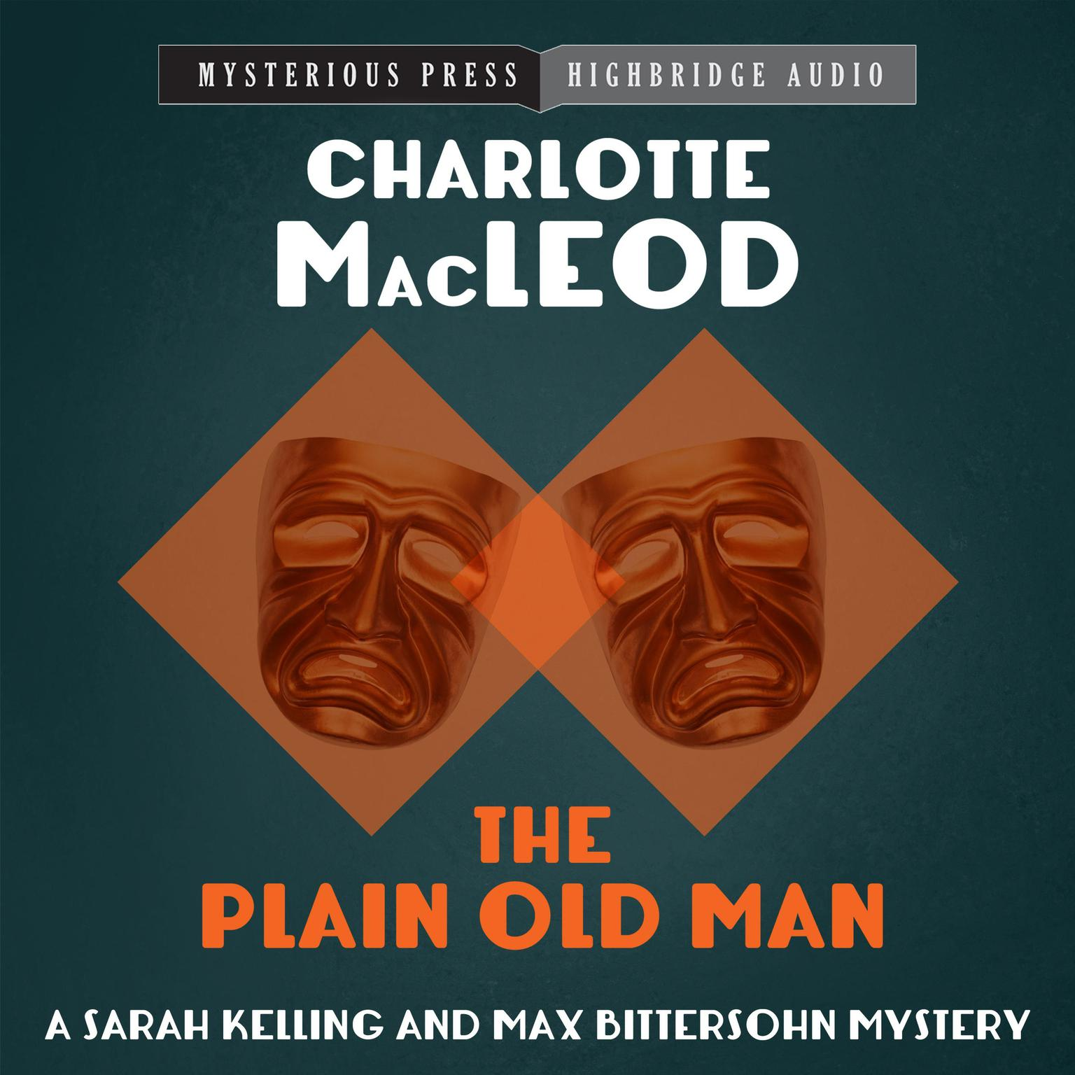 The Plain Old Man Audiobook, by Charlotte MacLeod