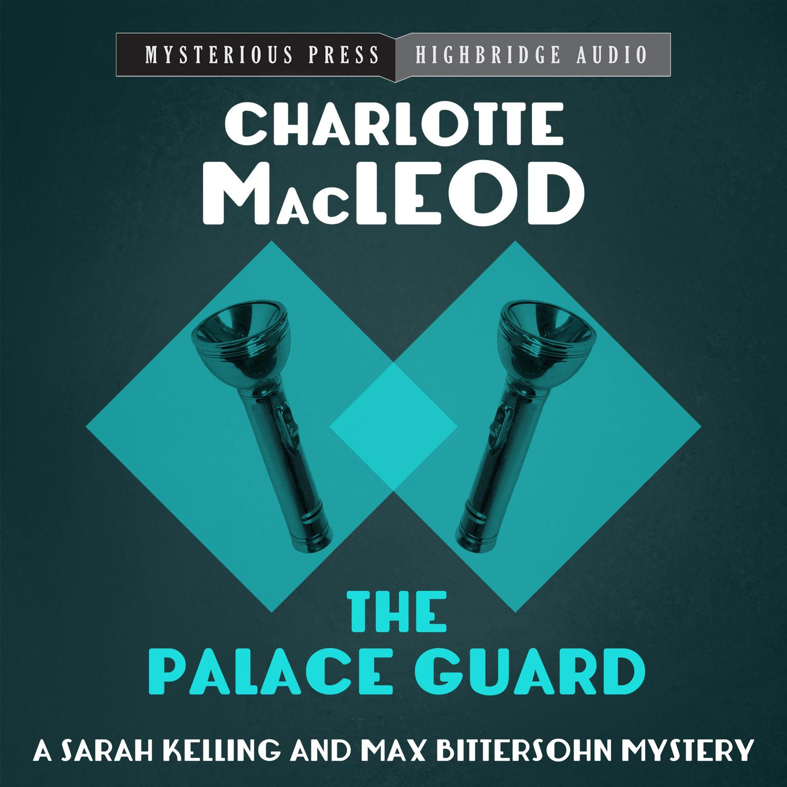 The Palace Guard Audiobook, by Charlotte MacLeod