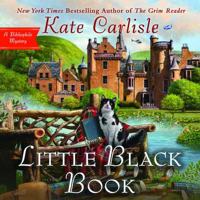 Little Black Book Audiobook, by