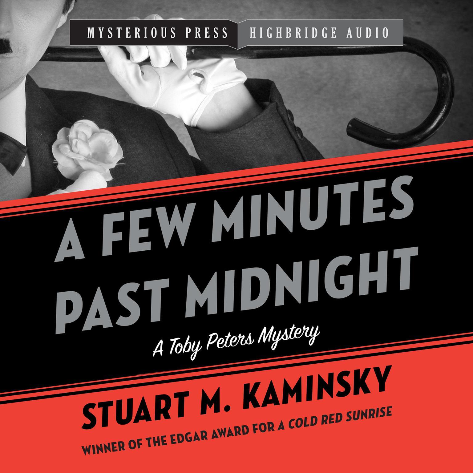A Few Minutes Past Midnight Audiobook, by Stuart M. Kaminsky