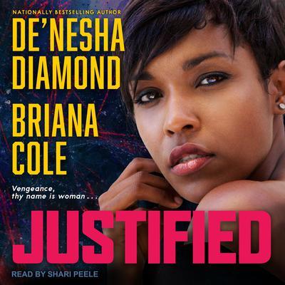 Justified Audiobook, by