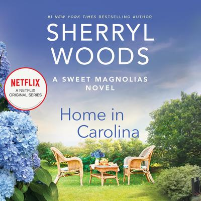 Home in Carolina Audiobook, by