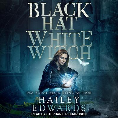 Black Hat, White Witch Audiobook, by