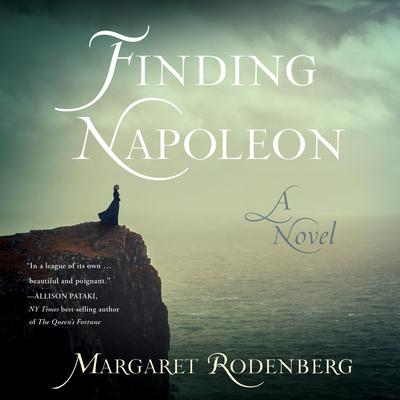 Finding Napoleon Audiobook, by Margaret Rodenberg
