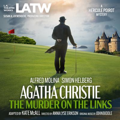 The Murder on the Links Audiobook, by Agatha Christie