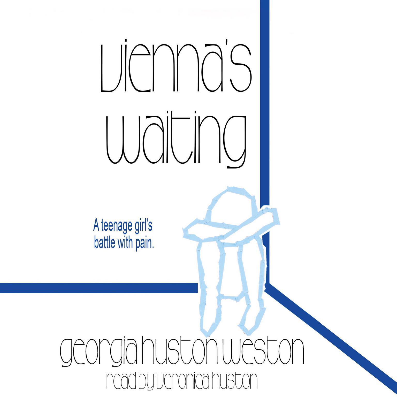 Viennas Waiting Audiobook, by Georgia Huston Weston