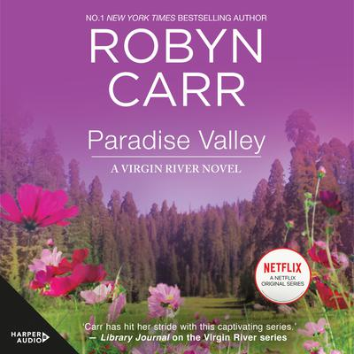 Paradise Valley Audiobook, by