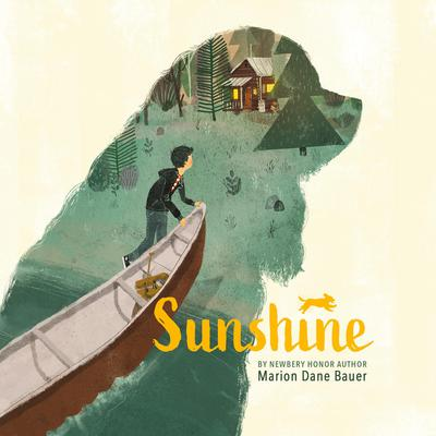 Sunshine Audiobook, by Marion Dane Bauer