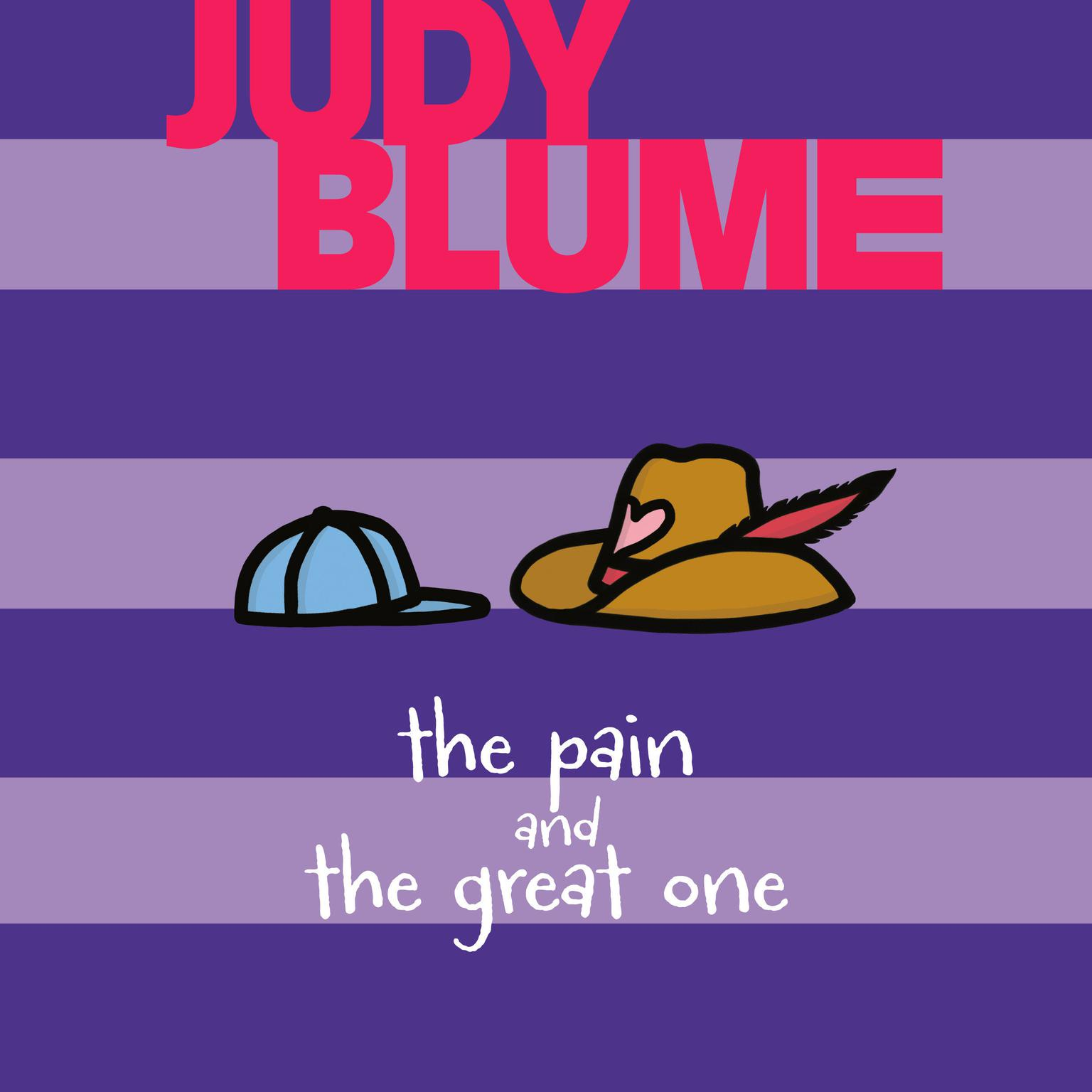 The Pain and the Great One Audiobook, by Judy Blume