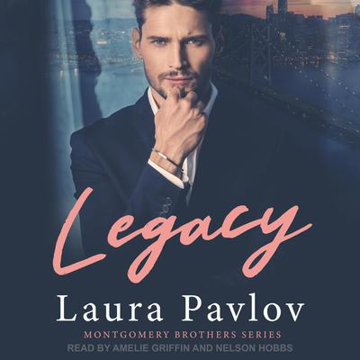 Legacy Audiobook, by