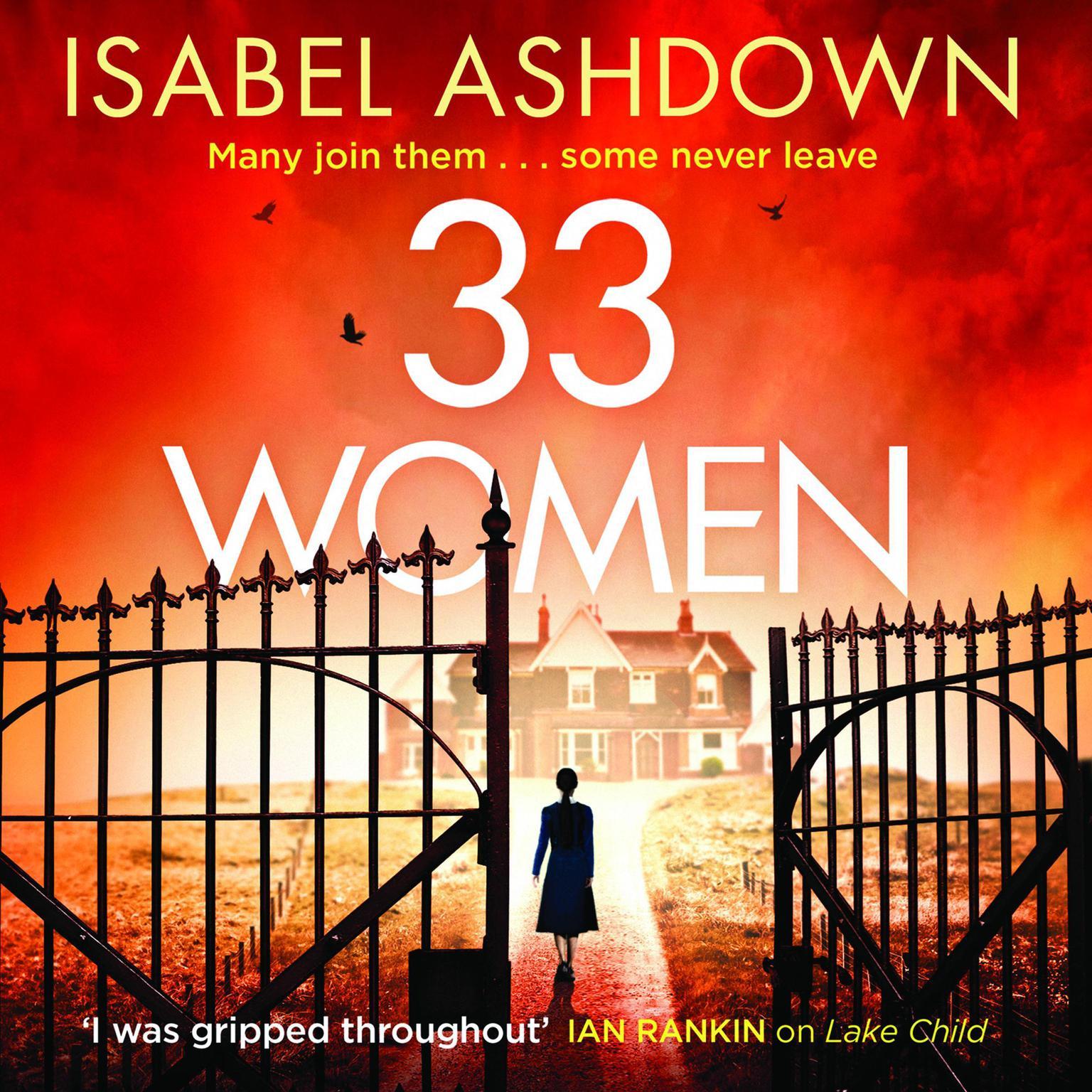 33 Women Audiobook, by Isabel Ashdown