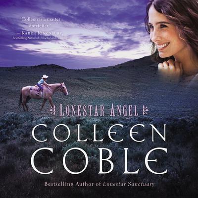 Lonestar Angel Audiobook, by