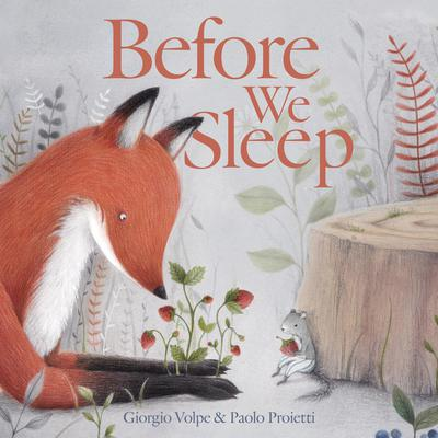 Before We Sleep Audiobook, by Giorgio Volpe