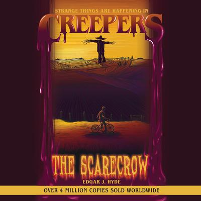 The Scarecrow Audiobook, by