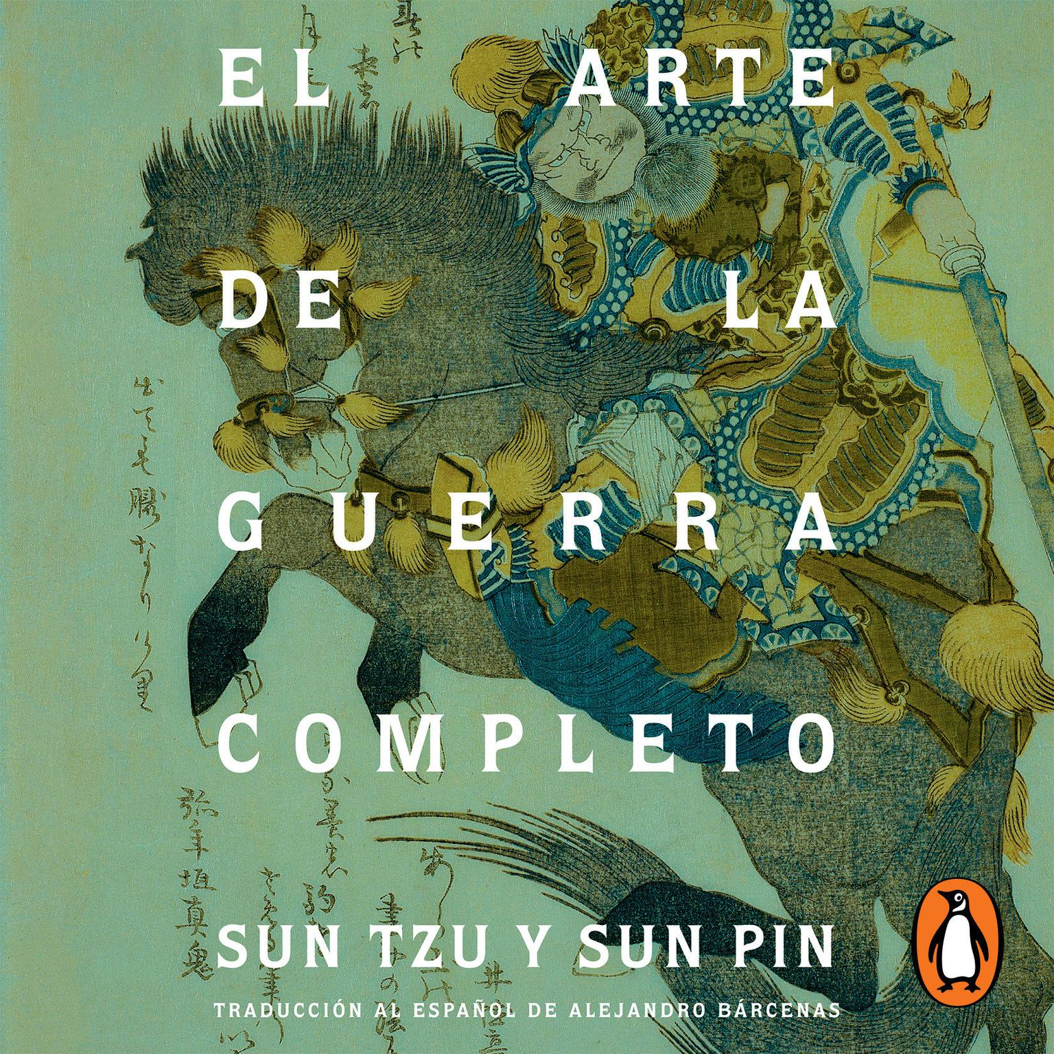El arte de la guerra completo Audiobook, by Sun Tzu