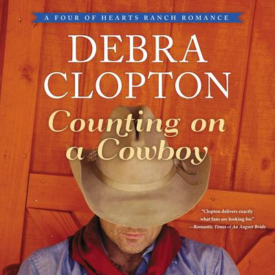 Counting on a Cowboy Audiobook, by