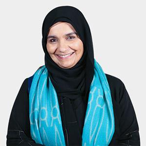 Bashayer Al Zawawe