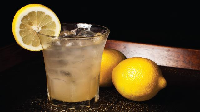 10 Point Lemonade