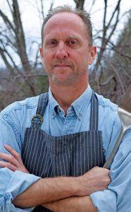 Griller Guy – Chris Grove