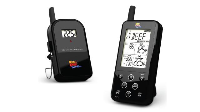 Maverick Wireless Food Thermometer ET-733