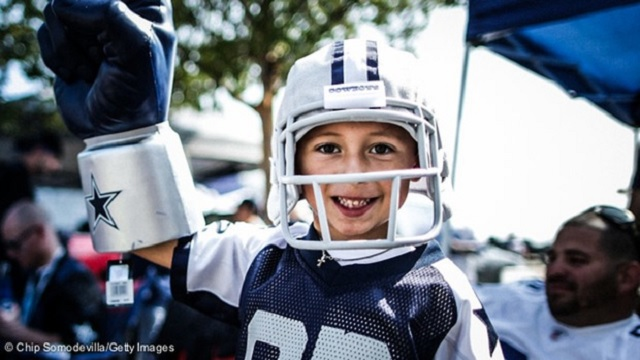 5 Genius Tips To Make Your Tailgate Awesome