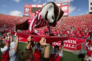 Top 5 College Mascots