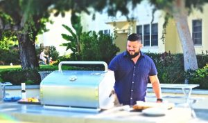 Griller Guy – Jake Welshans