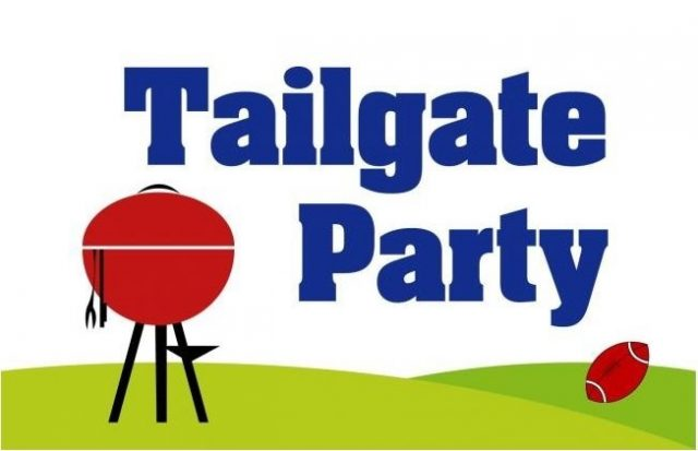 game day guru tailgating on a budget tailgater magazine rh tailgatermagazine com Game Day Logo Football Game Day Clip Art