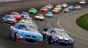 Five NASCAR Road Trips Worth Taking