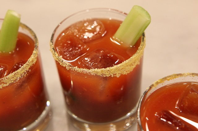 Colman's Bloody Mary