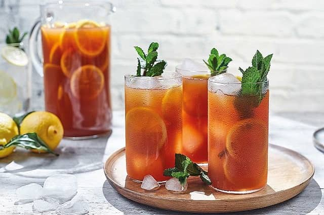 Long Island Iced Tea for a Crowd