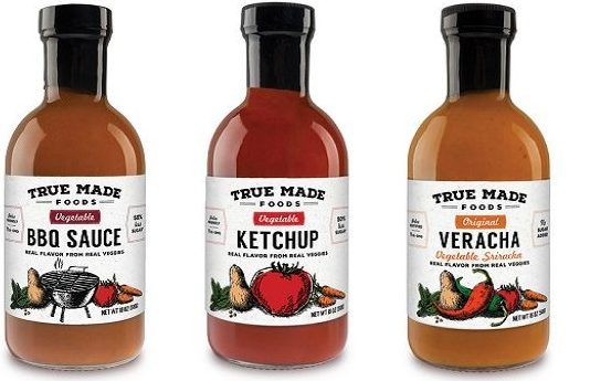 True Made Foods – Real Flavor From Real Veggies!