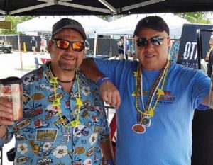 Tailgater on the Road – Cam Barfield's Tales of Tailgating