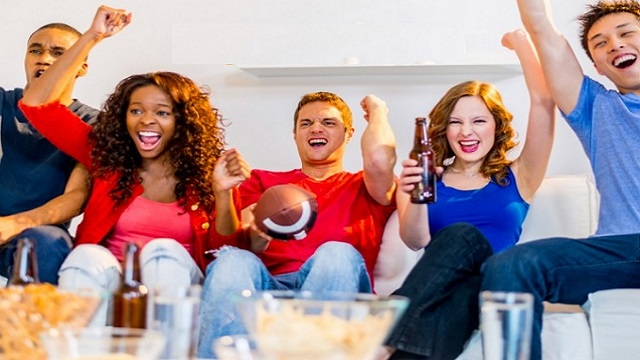 Must-Know Indoor Tailgating Tips