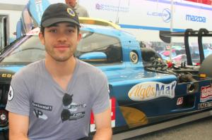 Honda IndyCar Grand Prix of Alabama