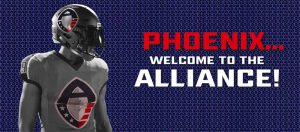 Alliance Heads To Cactus Country