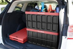 Solid Wall CleverCrates with Lid