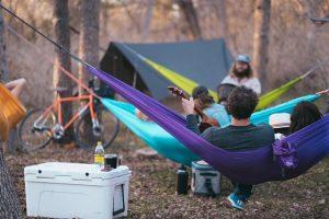 Roo Camping Hammock