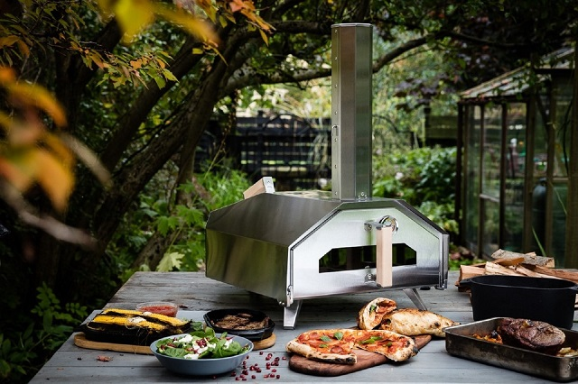 Uuni Pro Multi-Fueled Outdoor Oven